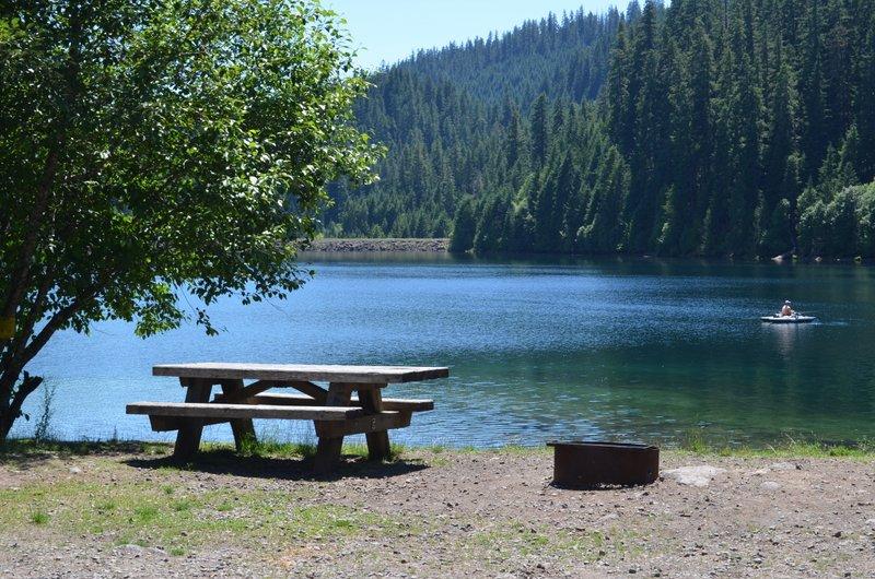 Trail Bridge Campground