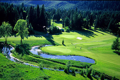 Tokatee Golf Club