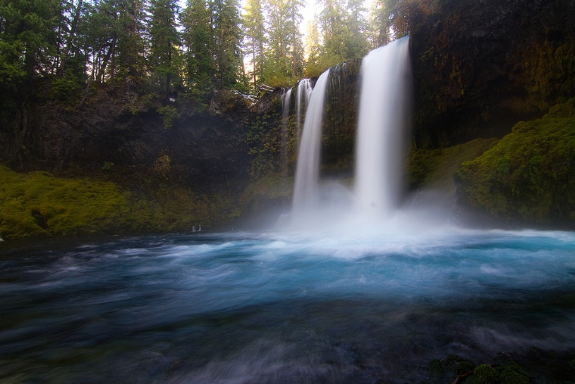 Mckenzie river waterfall loop trail visitmckenzieriver ccuart Choice Image