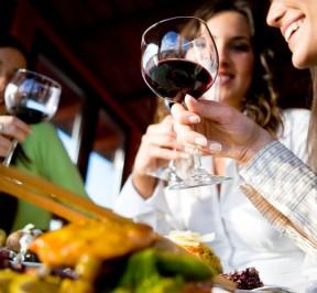 McKenzie River Wine Tasting